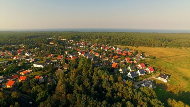 Video Abend Insel Usedom