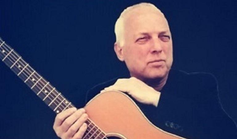 Live-Musik mit Martin Bohnstädt