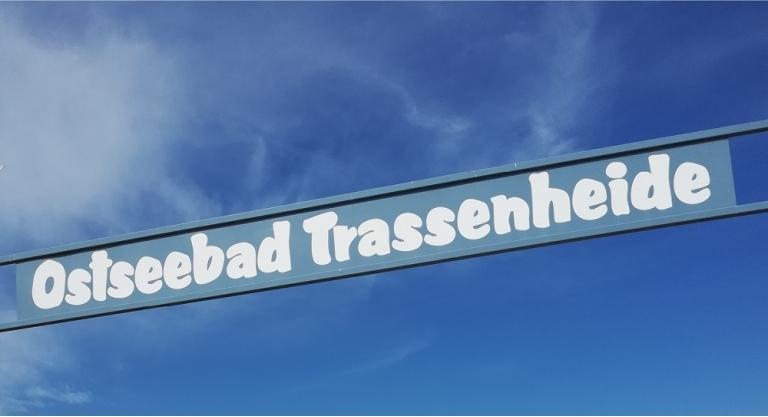 Einwohnerfest der Gemeinde Ostseebad Trassenheide