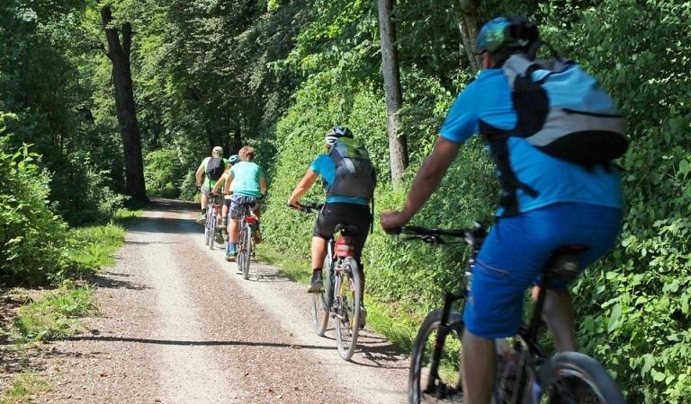 Fahrradtour: Peenemünde