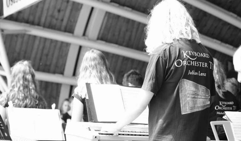 Konzert der Kreismusikschule Teltow-Fläming