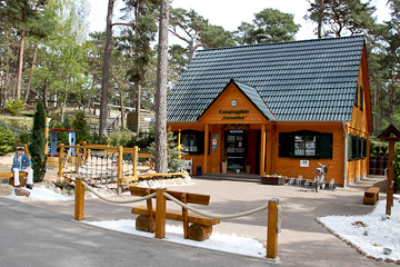 "Campingplatz ""Ostseeblick"""