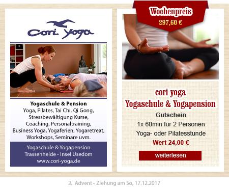 Cori Yoga