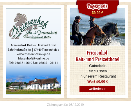 Restaurant Friesenhof